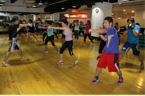 Gym July-Aug.indd