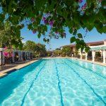 Montebello Villa Hotel Gardens Pool