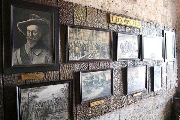 サンペドロ要塞3
