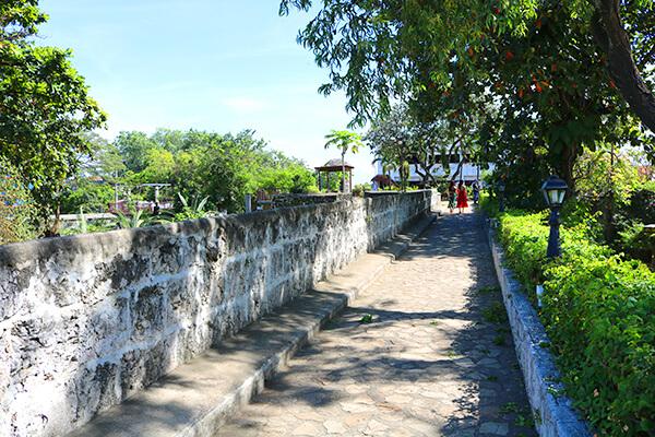 サンペドロ要塞8