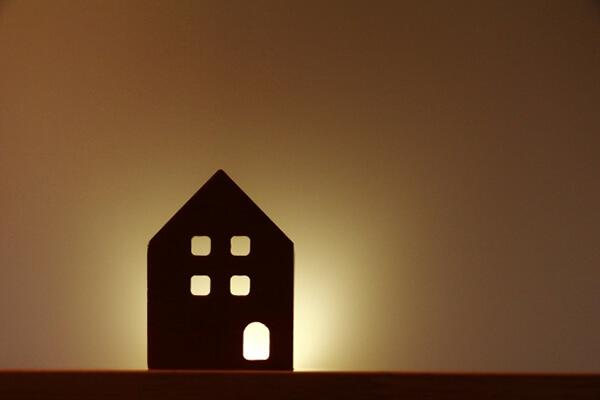 夜のイメージ写真
