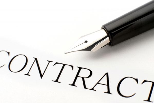 セブ島賃貸物件の契約