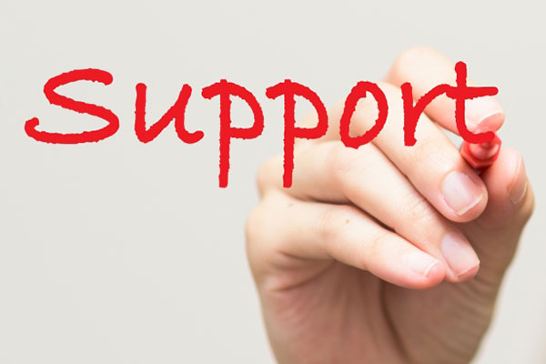 セブ島の賃貸物件の入居期間中のサポート