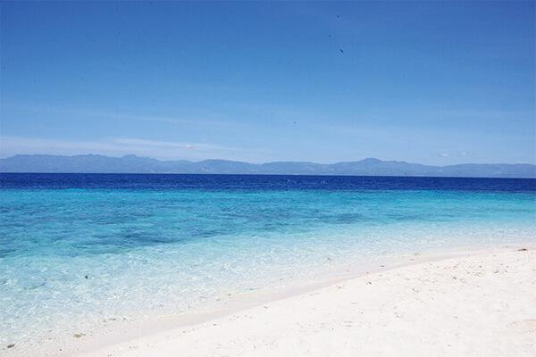 セブ_モアルボアル_ホワイトビーチ