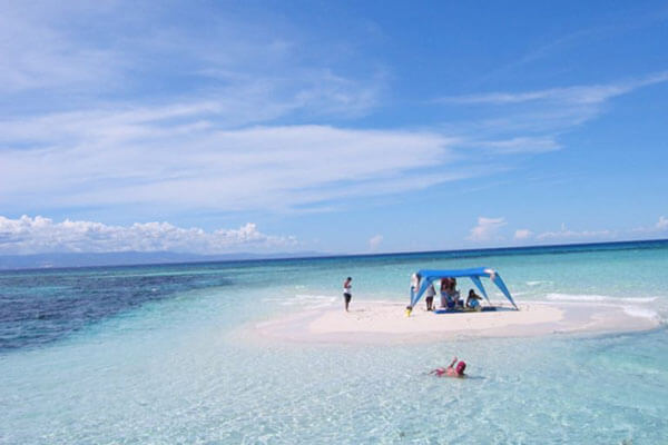 バゴンバヌア島