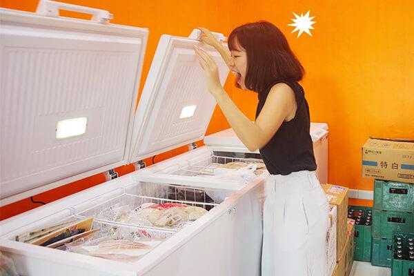 セブ_三河屋_冷凍食品2