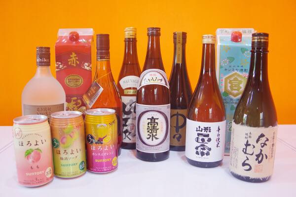 セブ_三河屋_お酒