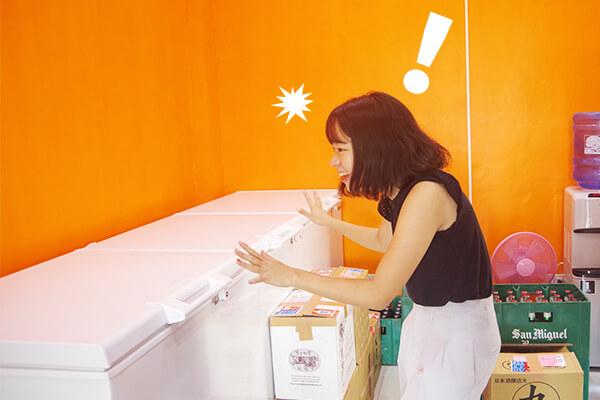 セブ_三河屋_冷凍食品1
