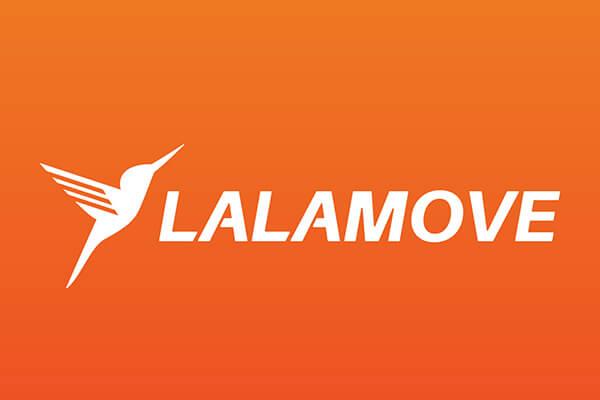 ララムーブのロゴ