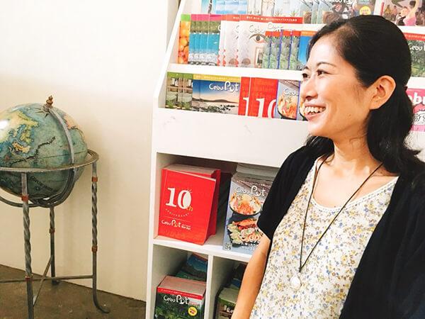 ハテナソリューソンズの日本人スタッフにインタビュー