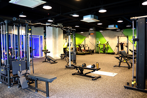 Eclypse gym1